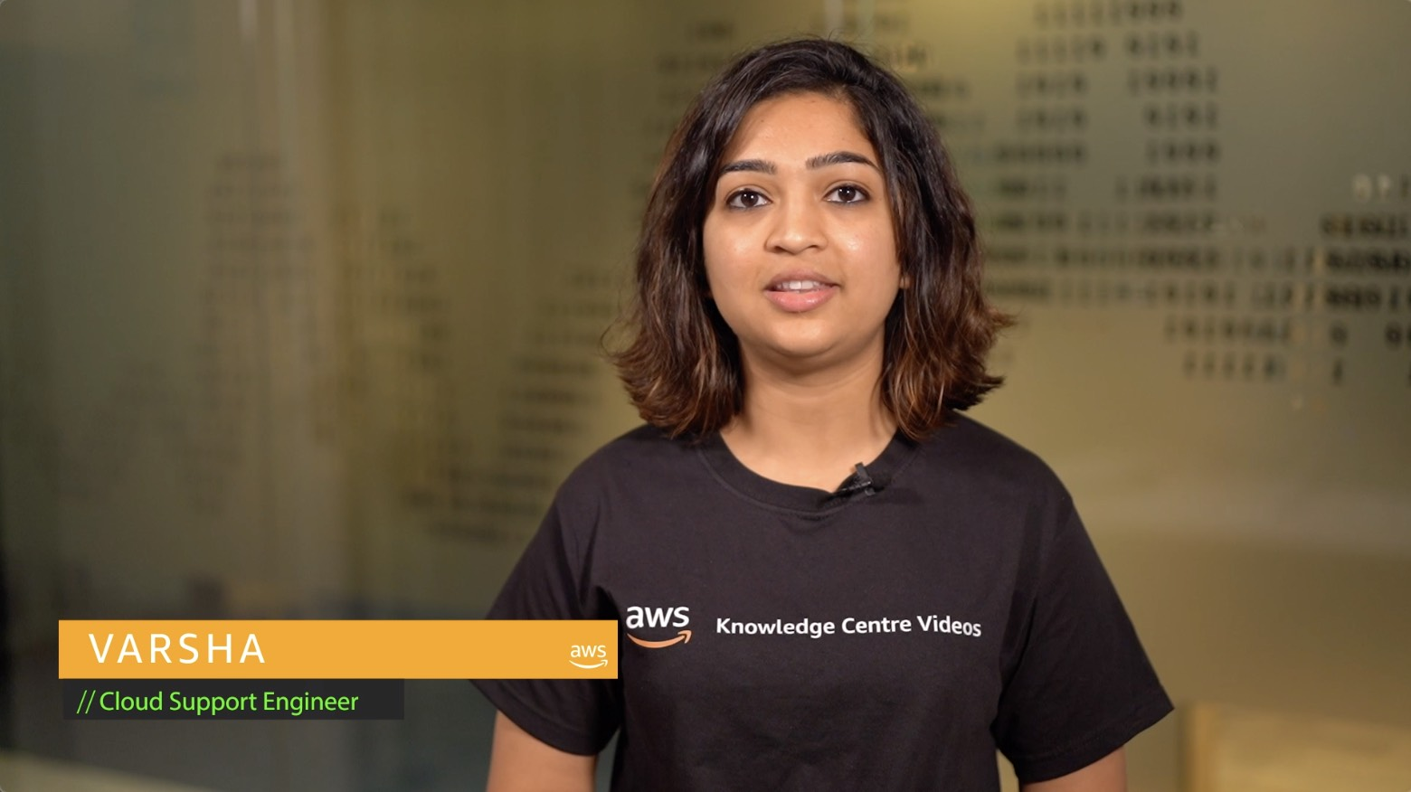 Watch Varsha's video to learn more