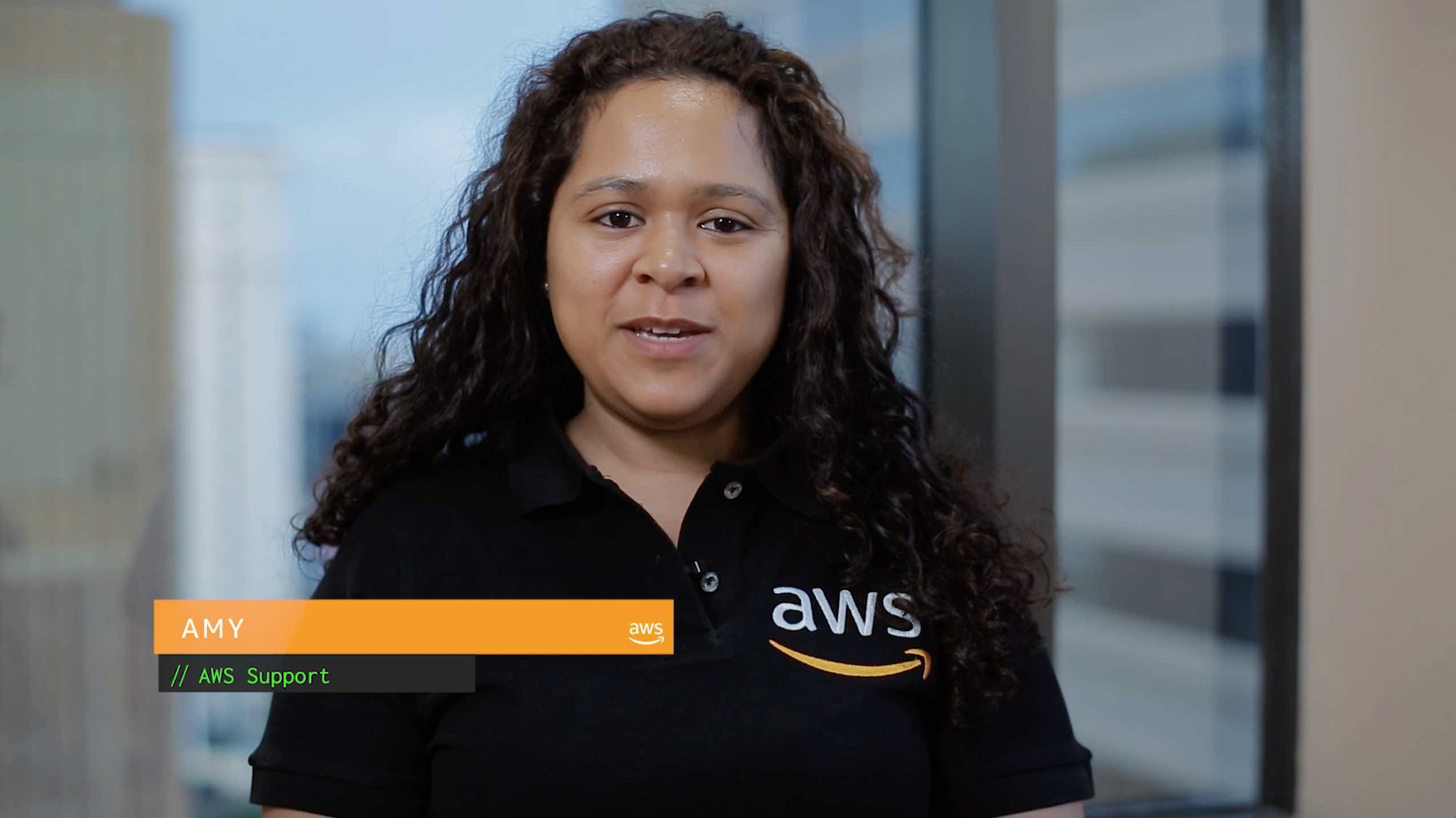 AWS Support – Knowledge Center