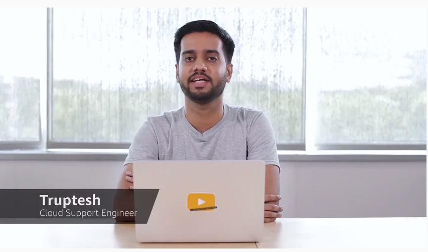 Watch Truptesh's video to learn more