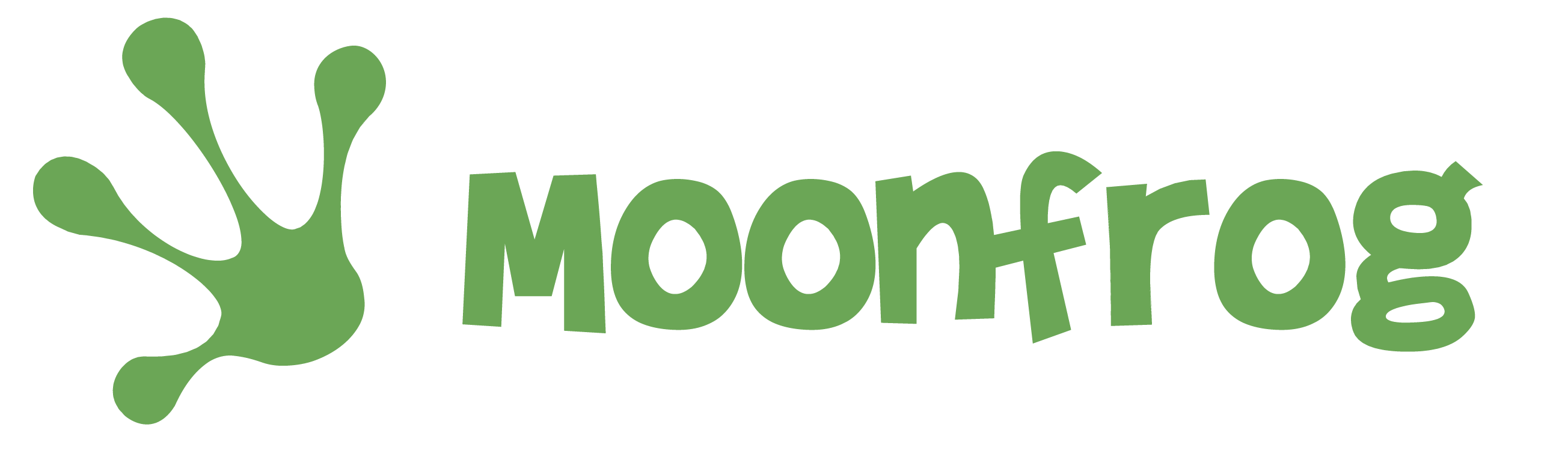 Moonfrog Labs Logo