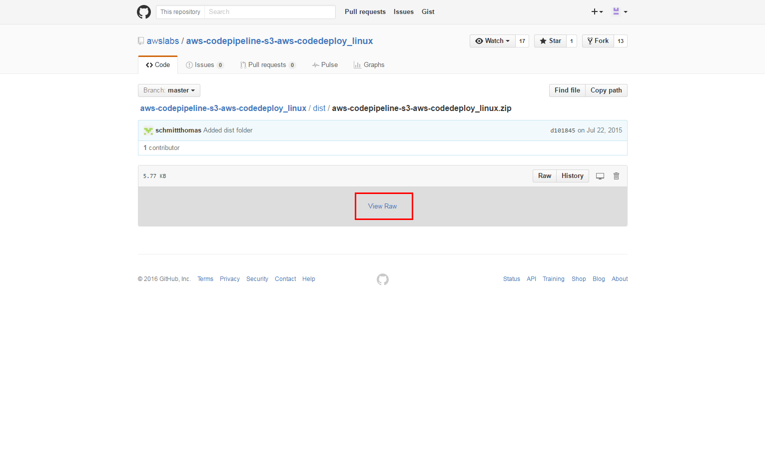 How to set up a continuous deployment pipeline - Amazon Web Services