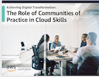 エグゼクティブサマリー: Cloud Skills Training an a Key Pillar of Employer Brand