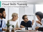 Executive Summary: Cloud Skills Training an a Key Pillar of Employer Brand