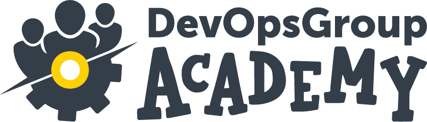 DevOpsGroup Academy Logo