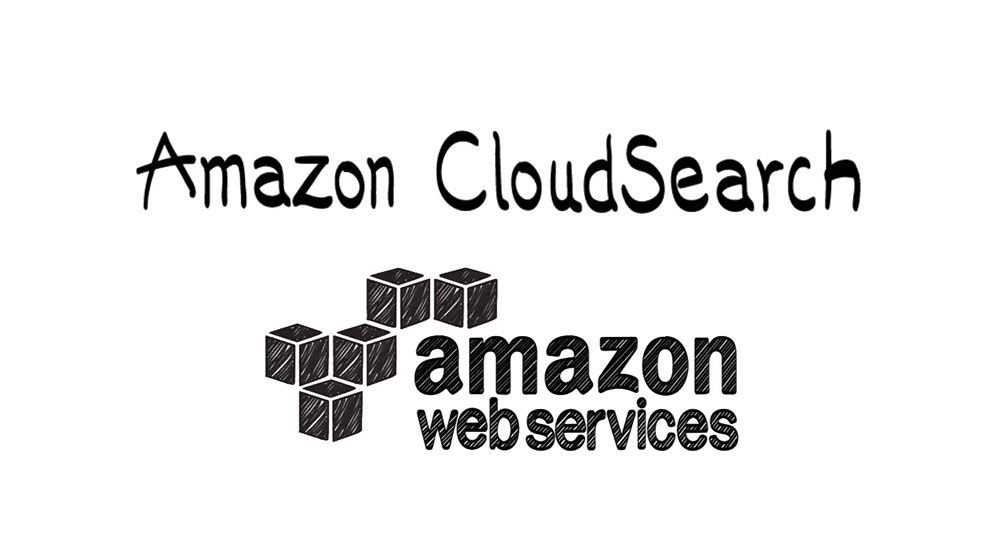 Amazon CloudSearch 云搜索服务
