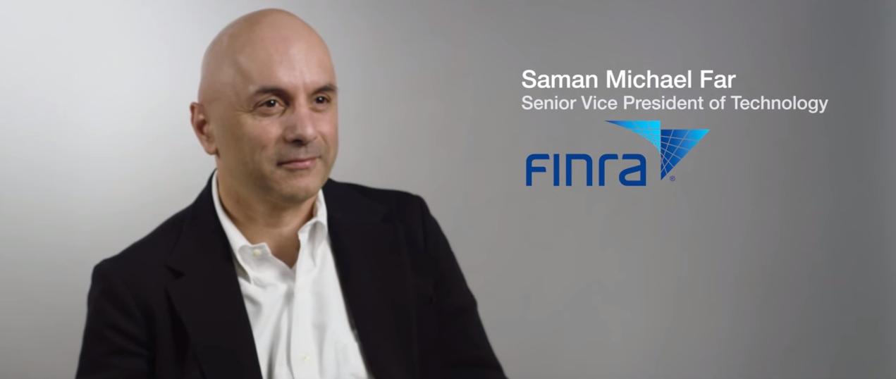 Finra Case Study Amazon Web Services Aws