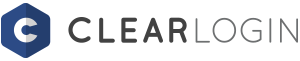 Clearlogin logo
