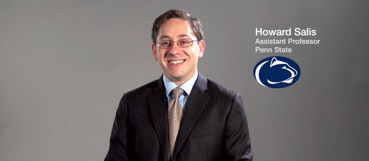 AWS Case Study: Penn State