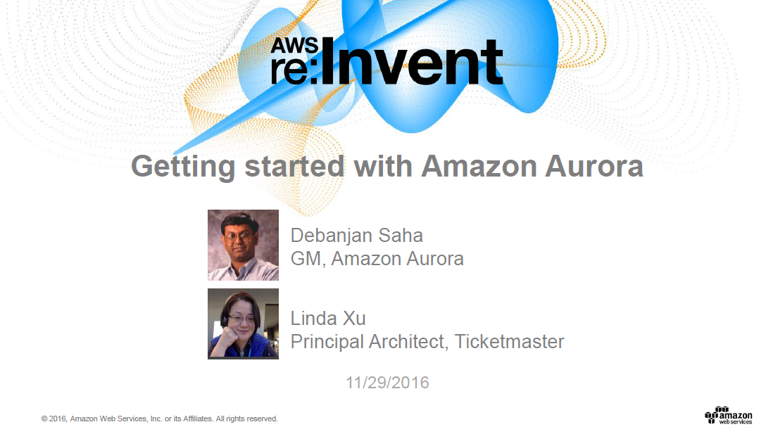 thumbnail-reinvent-dat203-getting-started-with-amazon-aurora