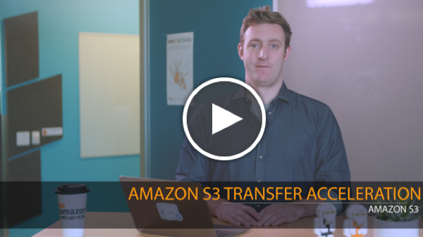 13-Amazon S3 - Transfer Acceleration_play