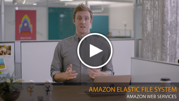 23-Amazon Elastic File System_play