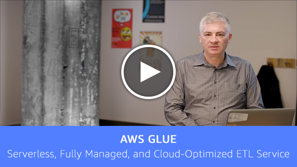AWS-Glue-Play-Button