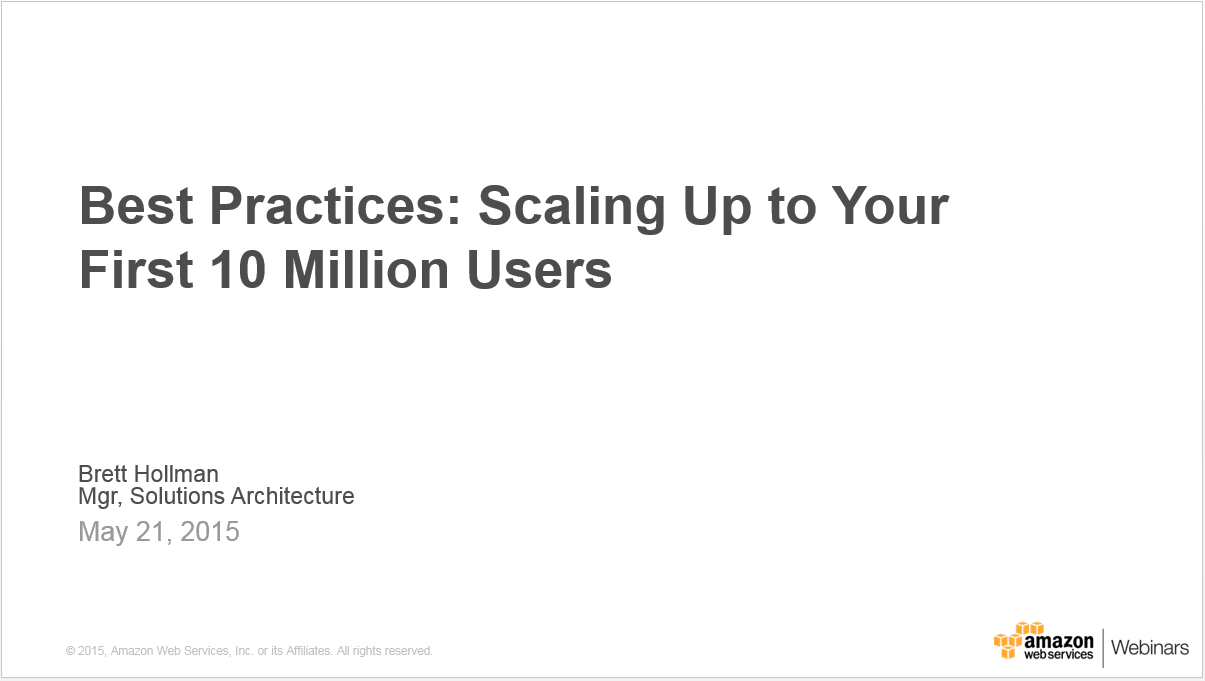 Best-Practices---Scaling-Up-to-Your-First-10-Million-Users_Thumb_250x150