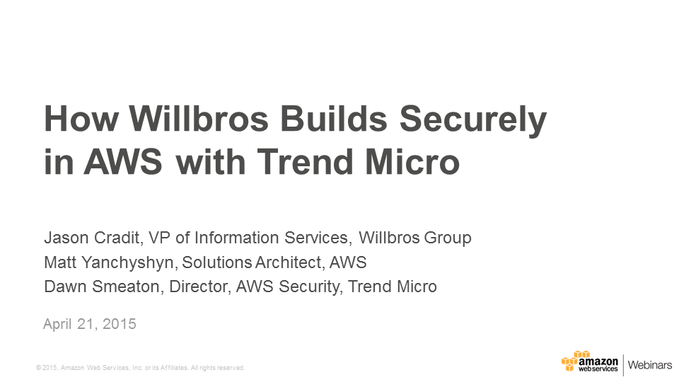 How-Willbros-Builds-Securely-in-AWS-with-Trend-Micro_Thumb_250x150
