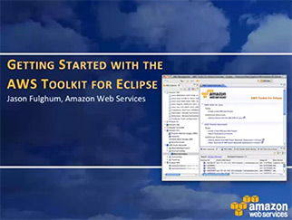 aws-explorer-eclipse
