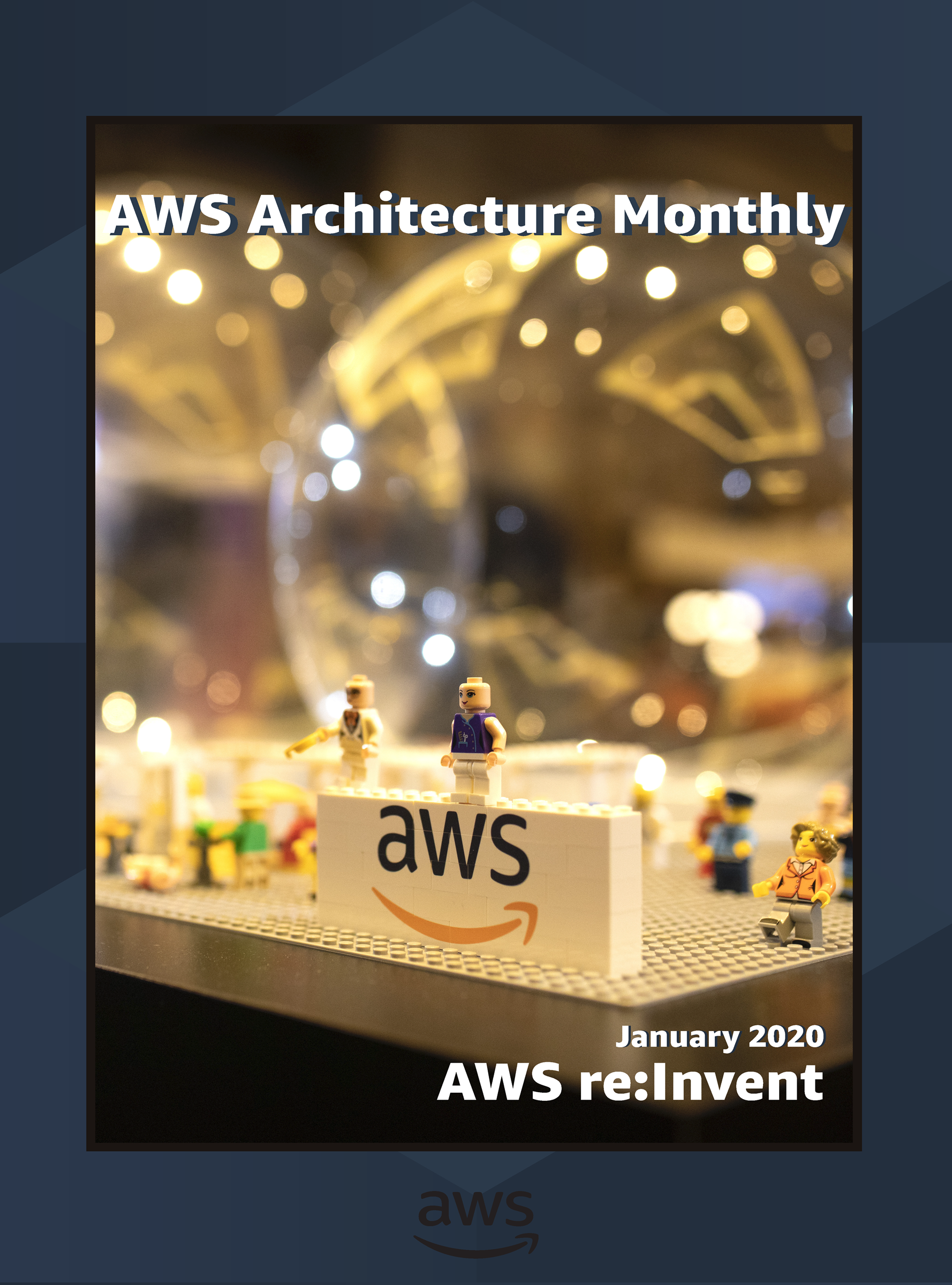 AWS Architecture Monthly